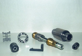 Machined Parts picture
